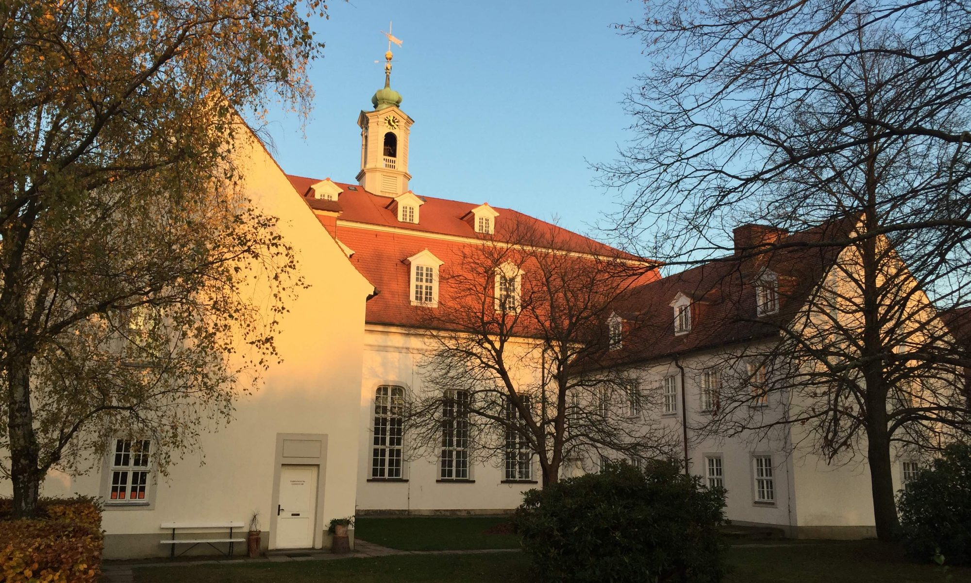 Moravian Church, Herrnhut