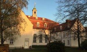 Moravian Church, Herrnhut