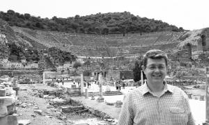 Matt C Bennett Ephesus